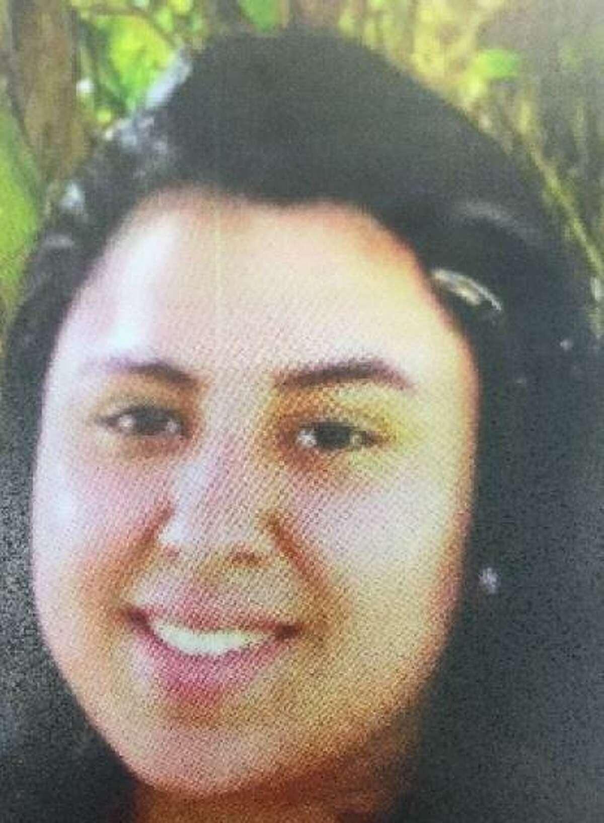 Araceli Baez, 15, has been missing from Hartford since Thursday.