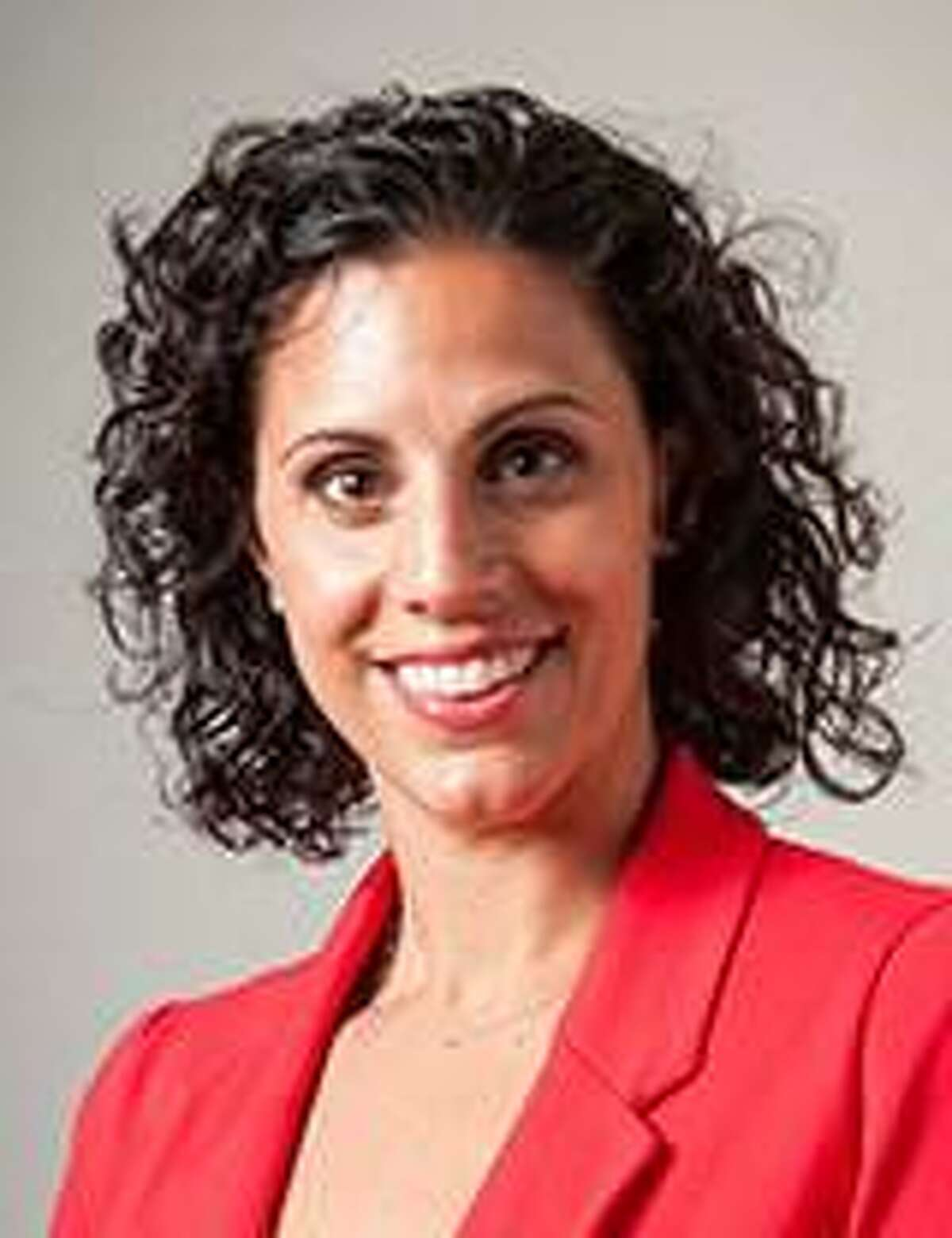 Deena Casiero is the director of sports medicine and the head team physician at UConn