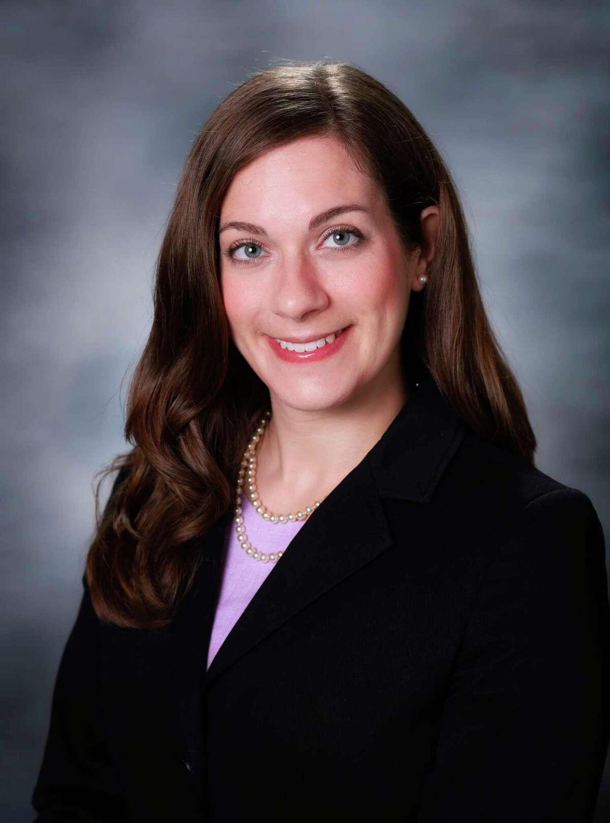 Cassandra Vogel