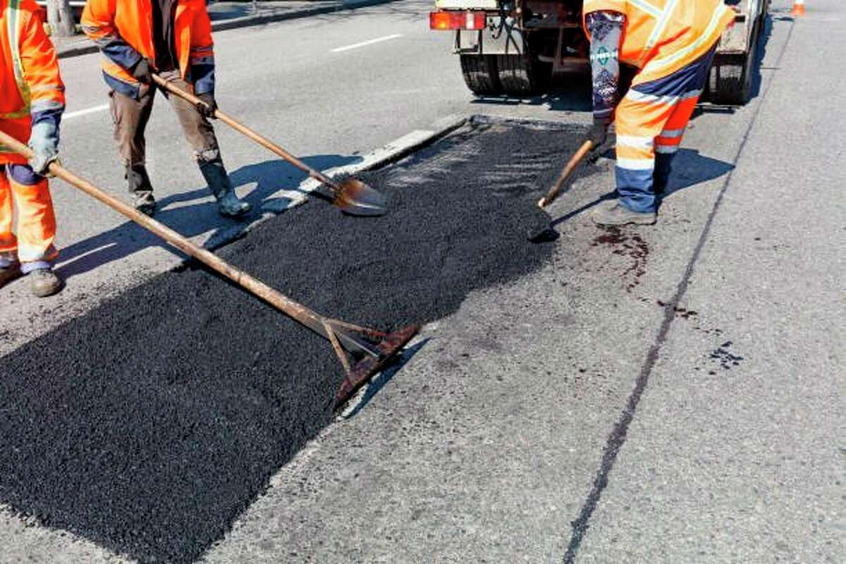 Marion will receive funding for road repair through the Transportation Economic Development Fund in 2022. (Getty images)