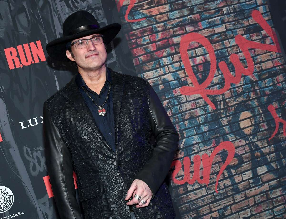 San Antonio native Robert Rodriguez is now working with HBO and HBO Max on developing original series for the cable company.
