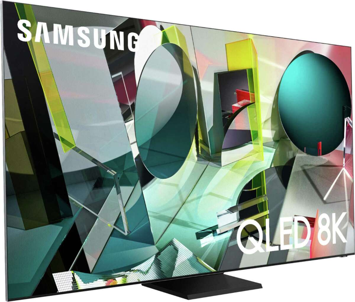 """Best Buy will be showcasing the latest and the greatest household technology to satisfy anyone's needs, wants, and desires. Visit the Best Buy booth to see a Samsung 85"""" 8k Smart TV, with four times the resolution of 4K for the next generation of resolution"""