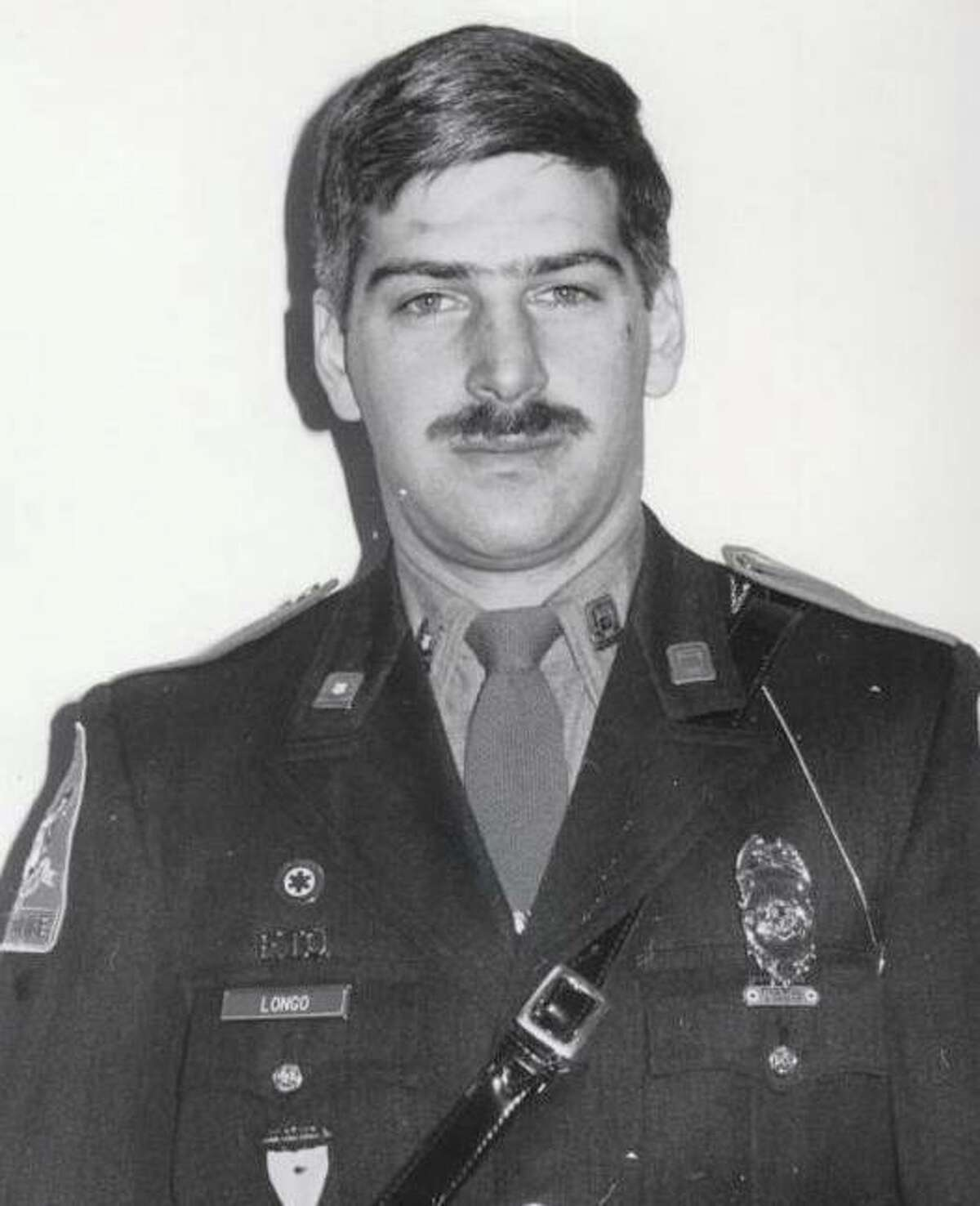 """Retired Connecticut State Police Sgt. William """"Billy"""" Longo died on July 16."""