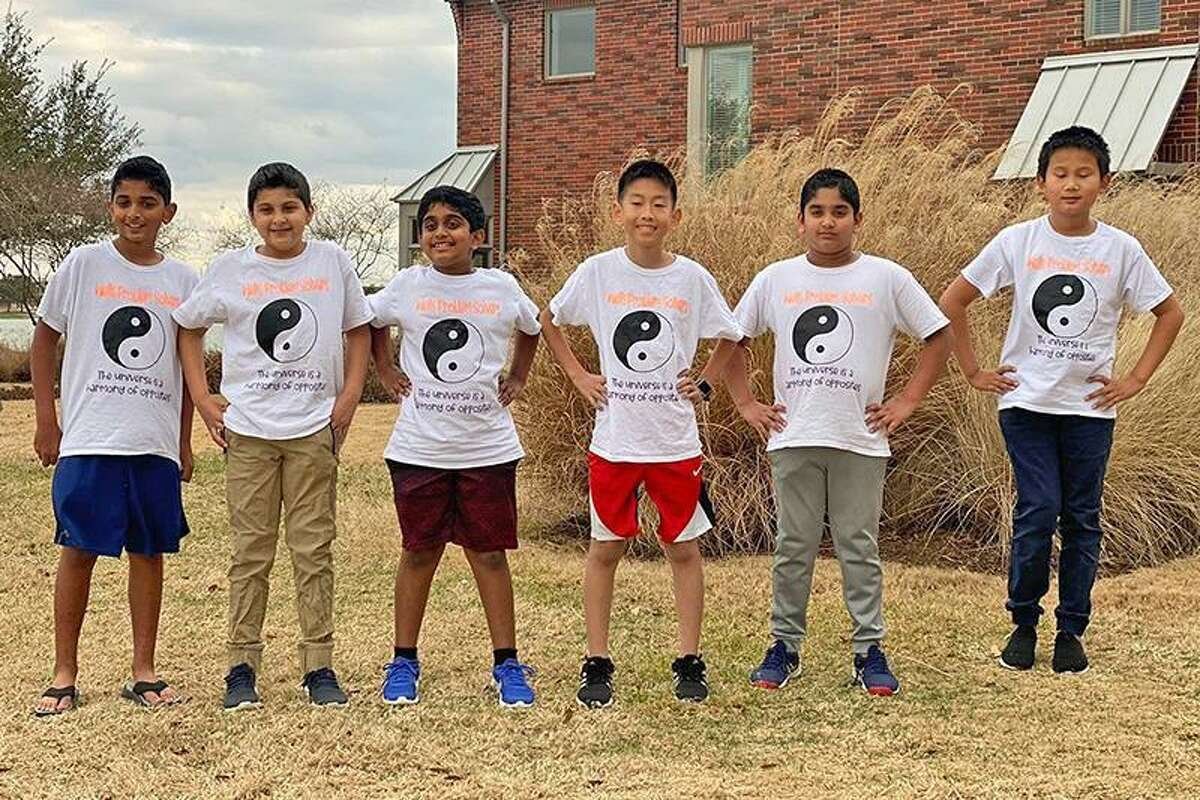 Team Wells Problem Solvers from Wells Elementary School placed fifth in Engineering-Built to Last at the Destination Imagination Global Finals held virtually June 4-21. The tournament included hundreds of teams from across the world, including teams from England, China, Ukraine, South Korea, Ecuador and Turkey.