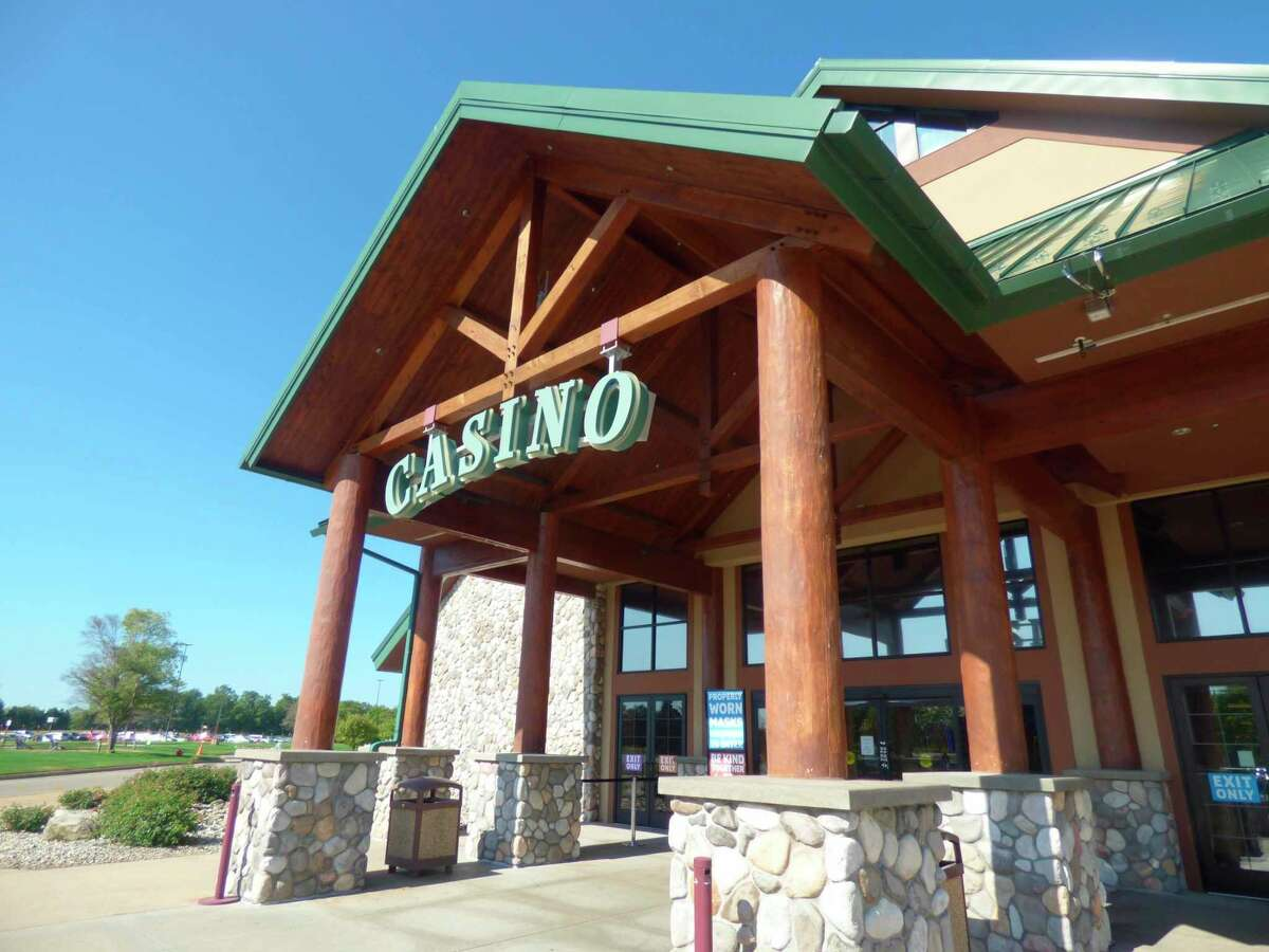 The Little River Casino Resort is requiring all guests, team members and vendors to wear masks, regardless of vaccination status. (File photo)