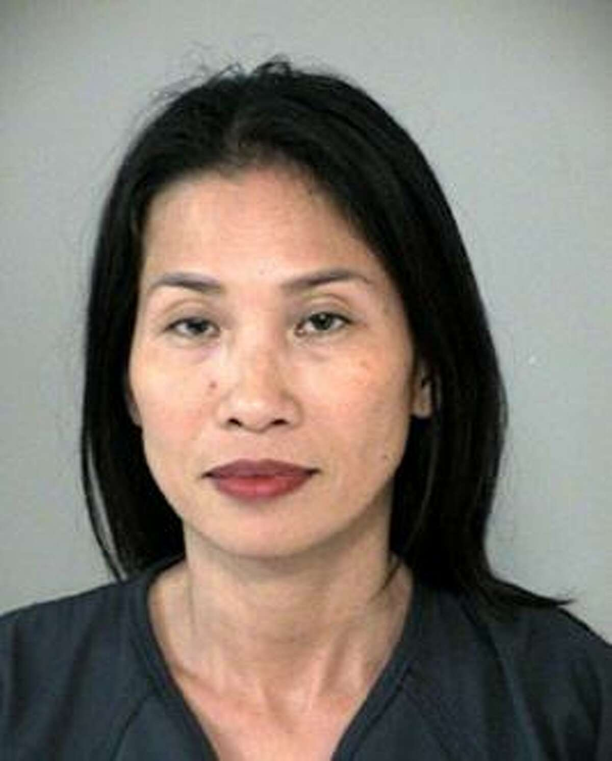 Nga Thi Nguyen, 47, has been arrested and charged with felony theft of property between $150,000 and $300,000.