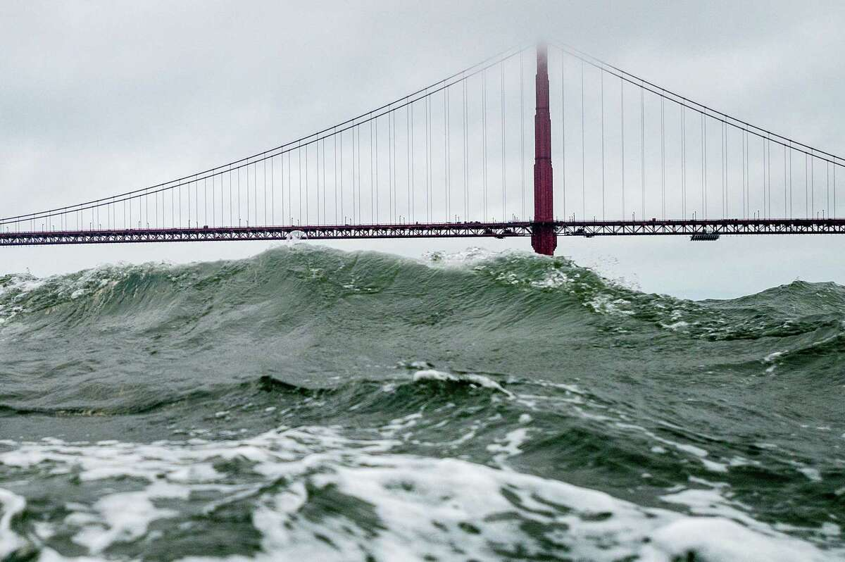Scientists are seeking solutions as the Bay Area faces the threat of sea level rise caused by climate change.