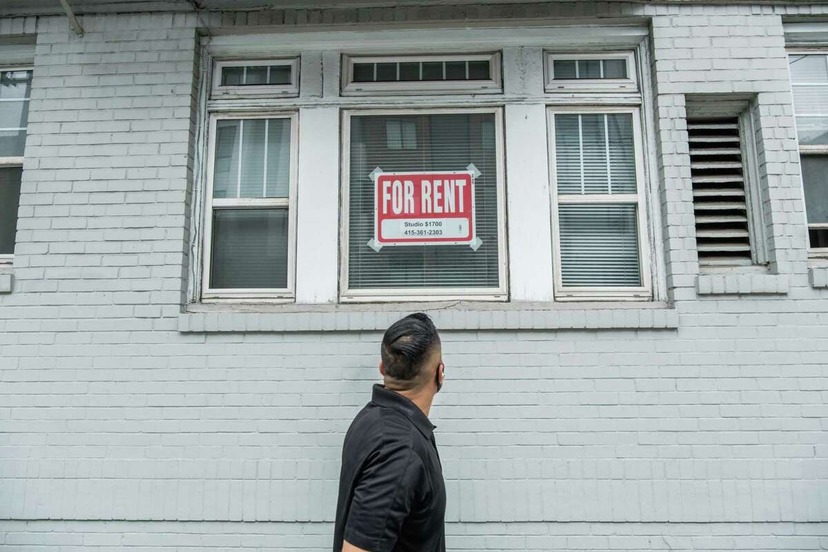 Renters in S.F. must navigate a frenzied market with the eviction moratorium ending Sept. 30.
