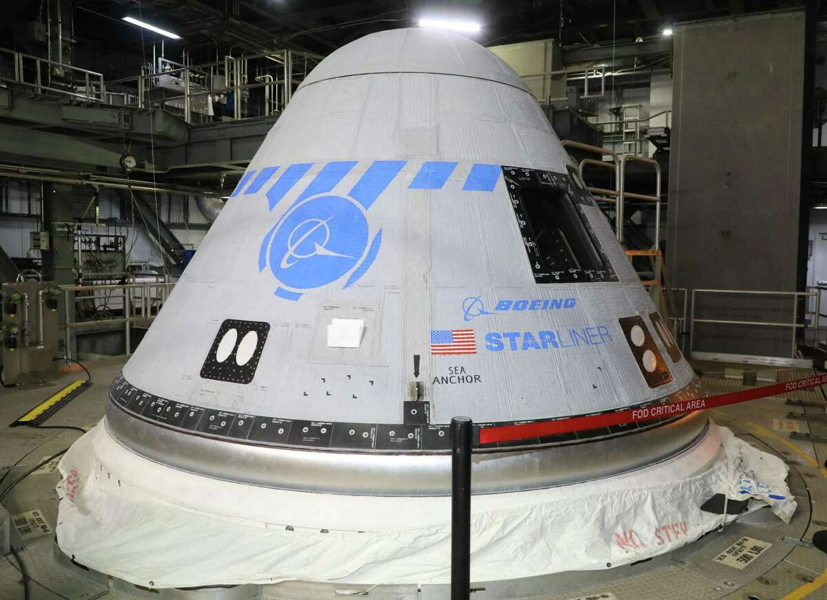 Boeing's CST-100 Starliner spacecraft will be removed from the United Launch Alliance Atlas V rocket and returned to the Commercial Crew and Cargo Processing Facility for additional troubleshooting.