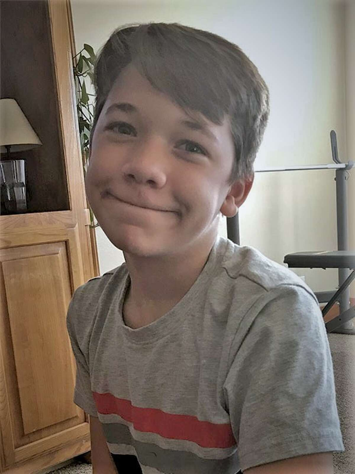 Robert is one of the children listed on the Texas Adoption Resource Exchange (TARE) website. Visit https://www.dfps.state.tx.us/Application/TARE/Home.aspx/Default for more details.