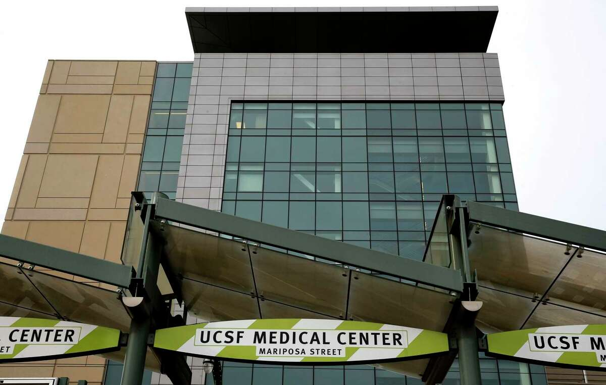 The UCSF Benioff Children's Hospital in San Francisco has seen few coronavirus patients, even during the delta surge.