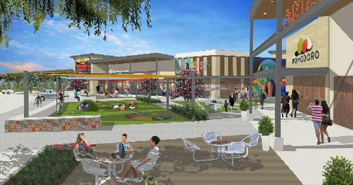 NewQuest Properties has broken ground on a 300,000-square foot second phase of Fort Bend Town Center to advance visions to create a regional retail destination for Missouri City and surrounding communities in southwest Houston.
