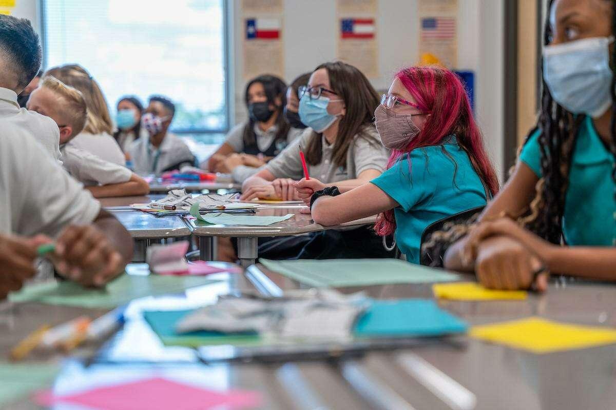 Spring ISD began its 2021-2022 school year on Aug. 11, 2021.