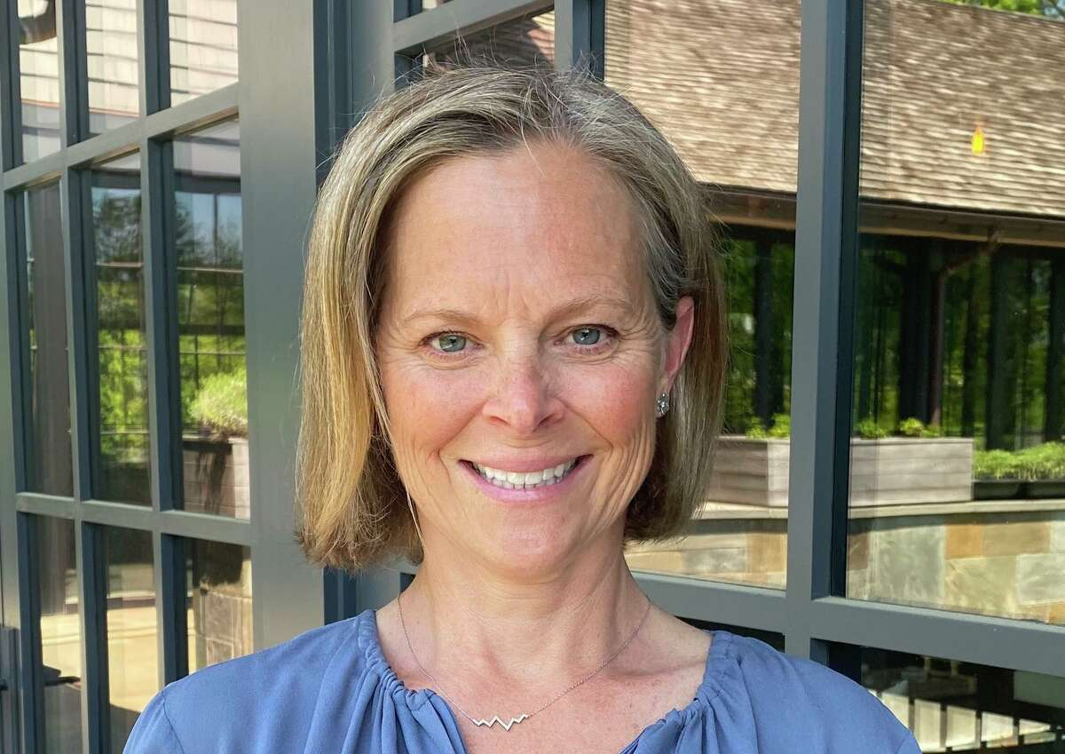 Kristen Rosenbaum of Greenwich, recently joined the board at Impact Fairfield County, the area's premier women's giving circle. Rosenbaum will serve as as co-chair of grants.