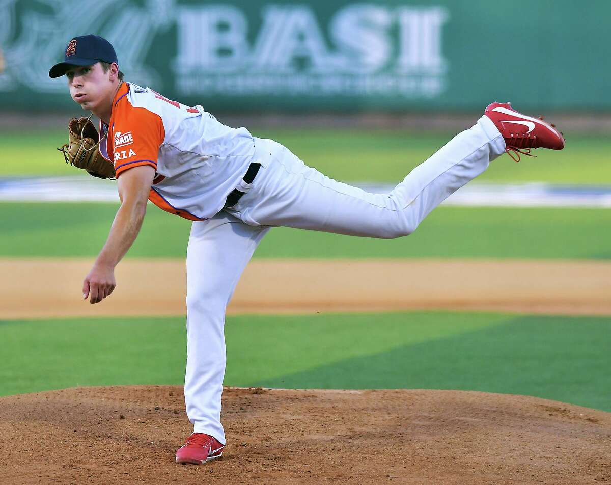 The signing of pitcher Luke Heimlich two years ago brought a lot of scrutiny towards the Tecolotes Dos Laredos.