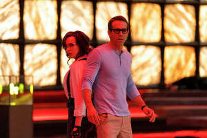"""Ryan Reynolds and Jodie Comer star in """"Free Guy,"""" a movie that its target audience — gamers — will likely love and the rest of us can enjoy for its beautiful animation."""