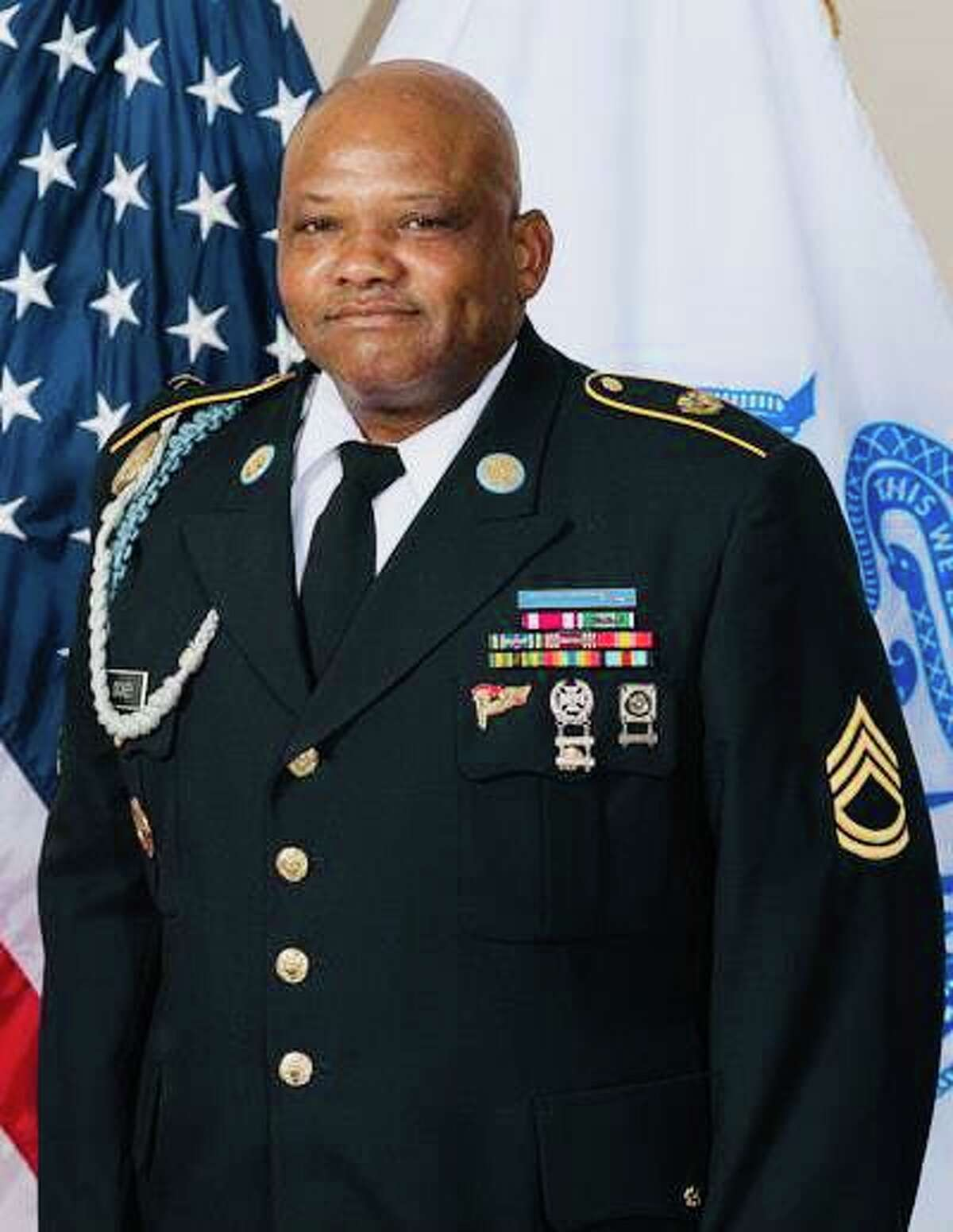 Freddy Dickey, a beloved Austin High School JROTC instructor and athletic coach, died in a car accident Friday. He was 63.
