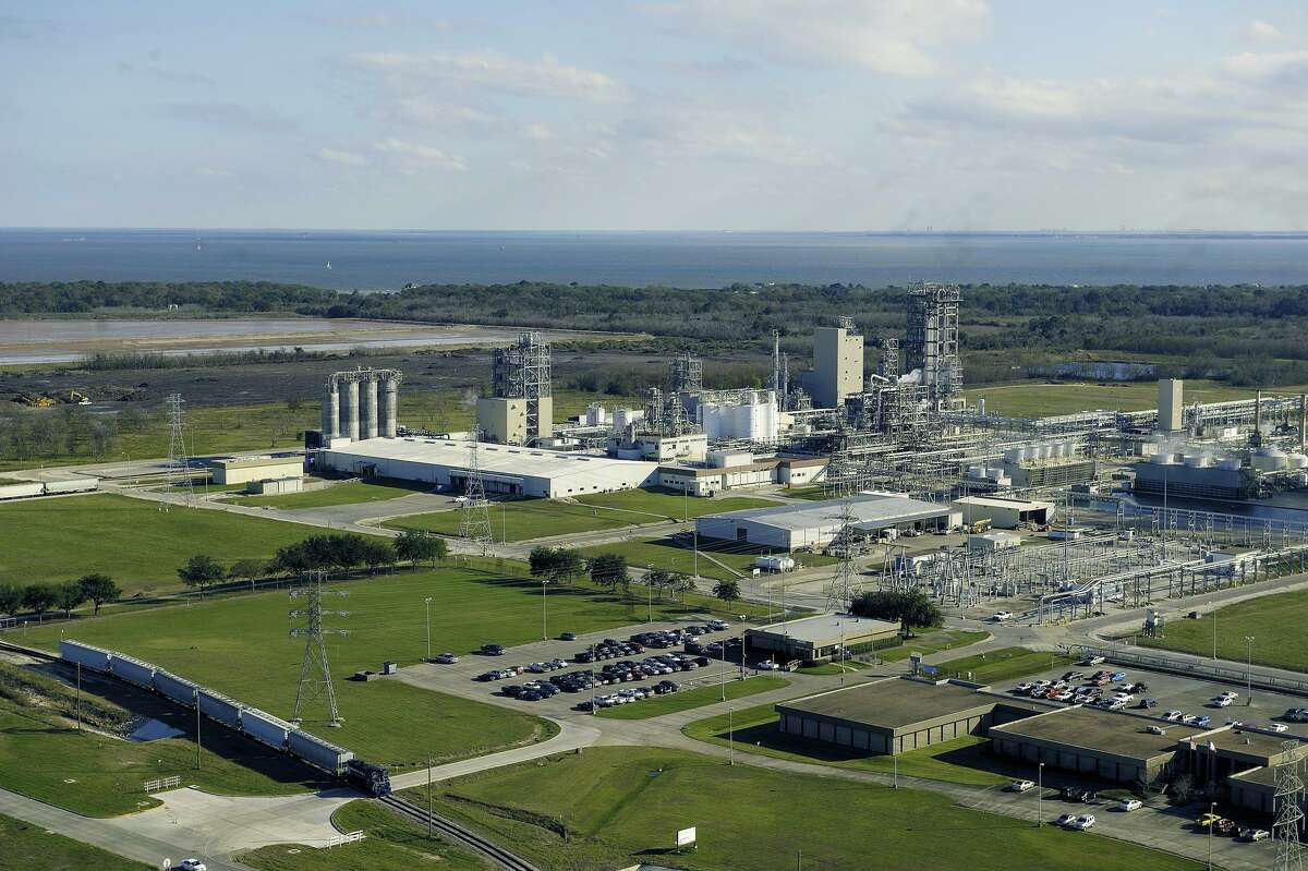 Bayport Polymers is more than doubling the size of its Pasadena plant.
