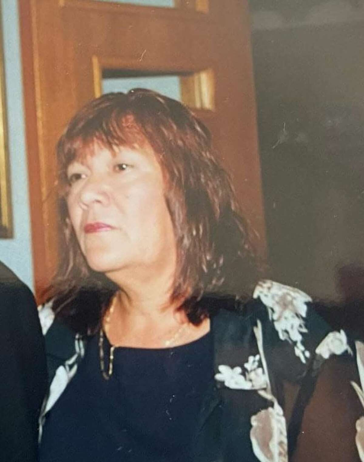 Bertha Alicia Renteria