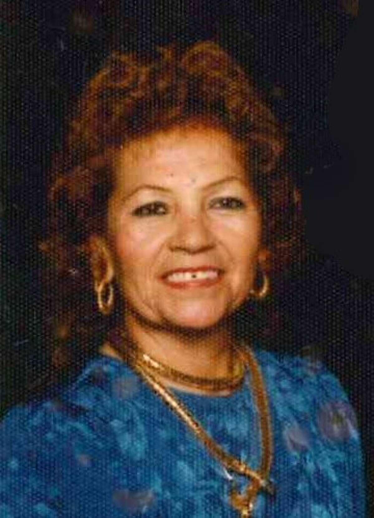 Maria I. Guevara
