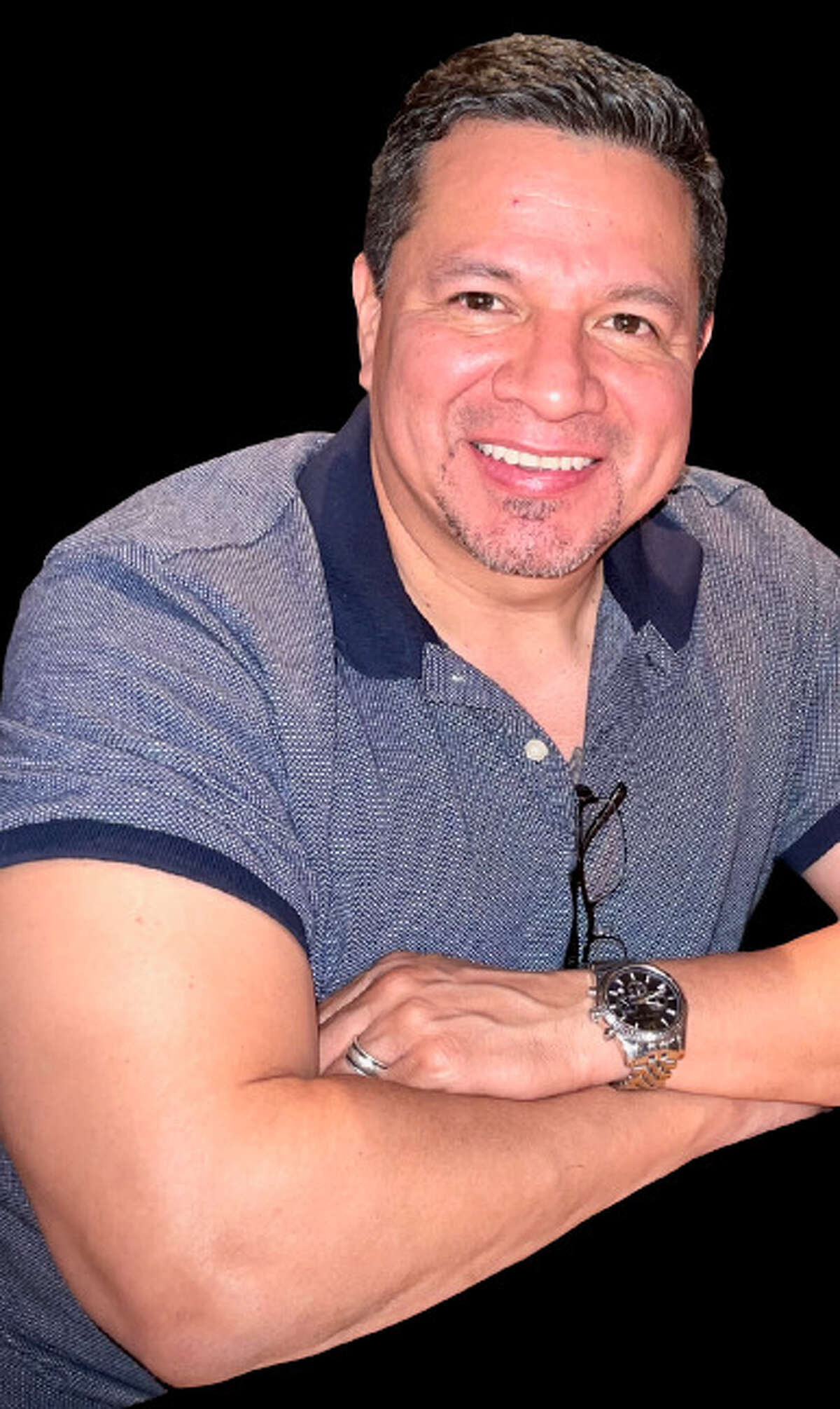 Joe Campos