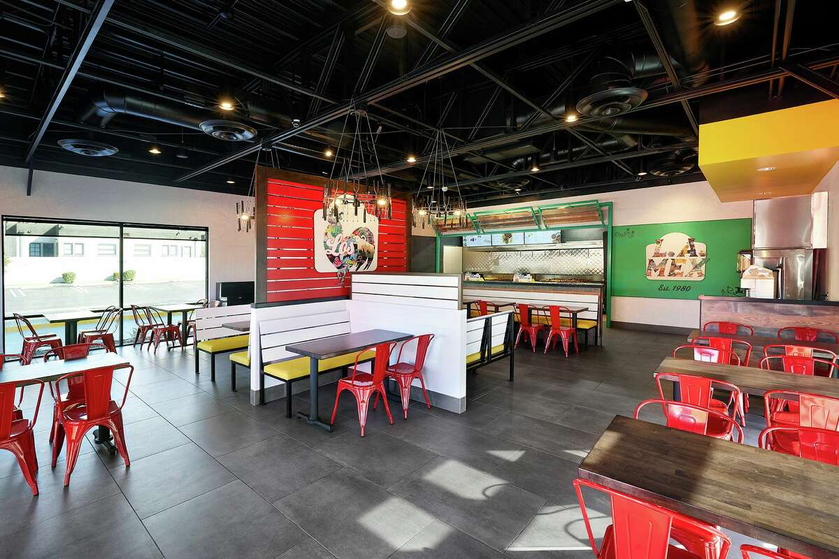 El Pollo Loco unveiled new prototypes designed to accommodate more off-premise business. One prototype features a smaller-than-typical dining room that opens up to an expansive patio.