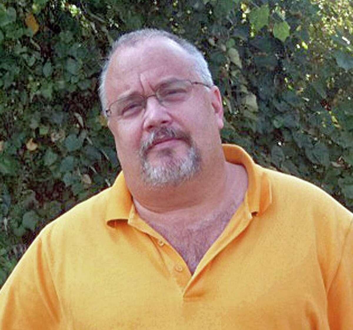 Bryan Ethier, the columnist