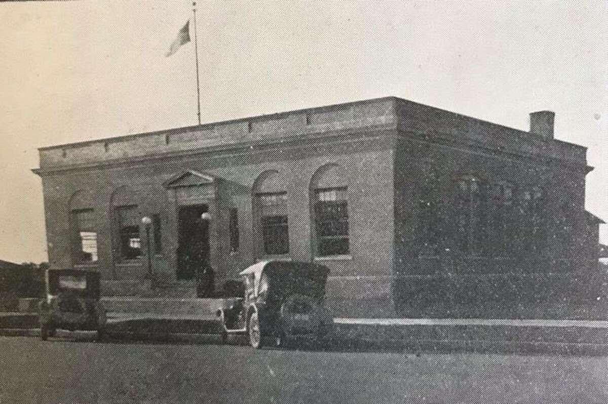 Federal Building, Midland