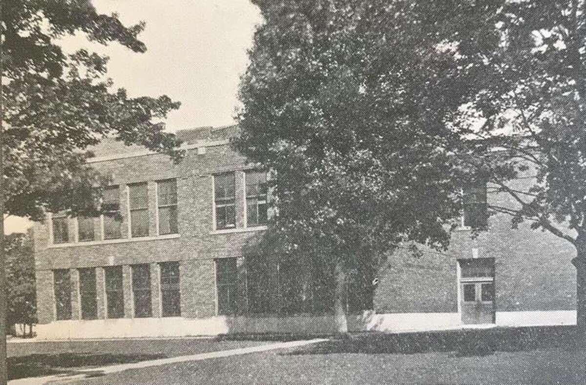 Grade Building, Second Ward, Grove Street