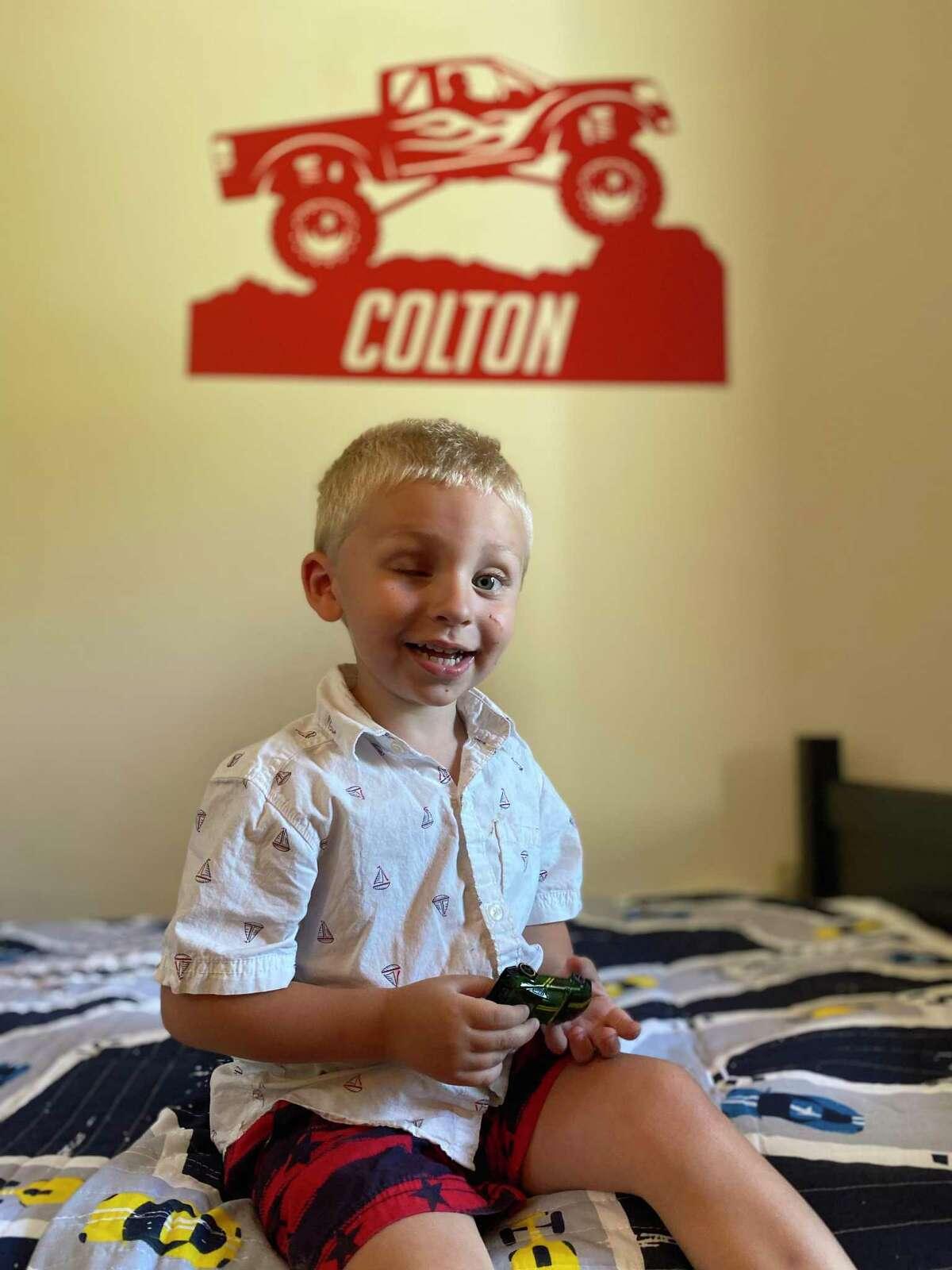Colton Poley