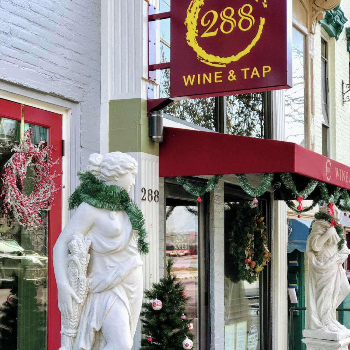 After being closed for nearly a year and a half, 288 Lark Wine & Tap in Albany reopens Aug. 18, 2021.