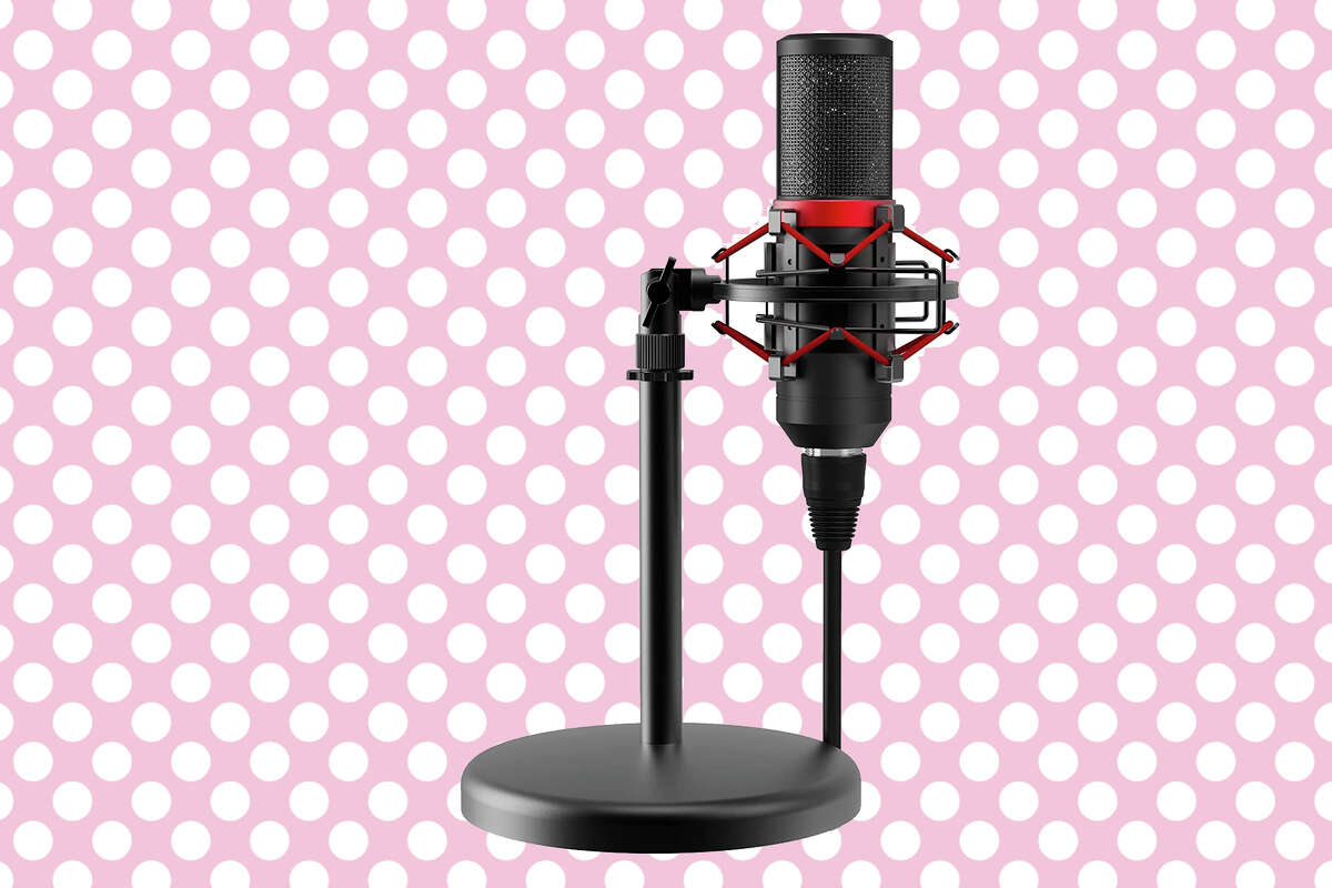 Majority RS Pro USB Condenser Microphone