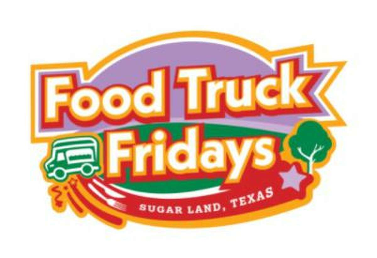 The City of Sugar Land's Food Truck Friday movie event begins today, Aug. 13.