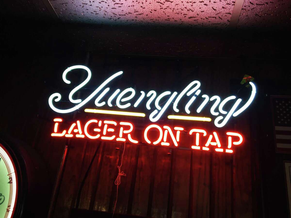 As of Monday, Yuengling beer is now available in draft form at more than 200 San Antonio-area bars, including Schooners Sports Bar off Loop 410 on the Northeast Side.