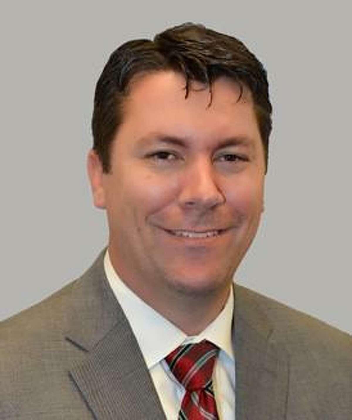 Trey Clark is a vice president at Halliburton.