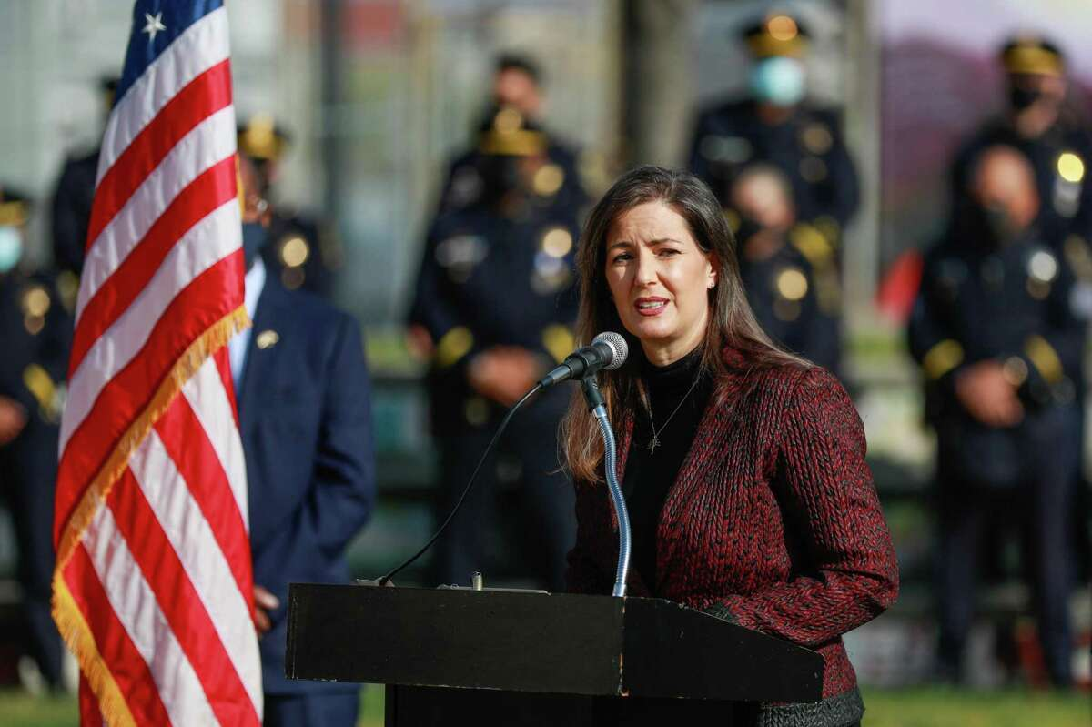 Oakland Mayor Libby Schaaf has been critical of efforts to defund police in the city and has advocated for more money for the department. Currently, Oakland's Police Department has one of the country's largest budgets at $38 million.