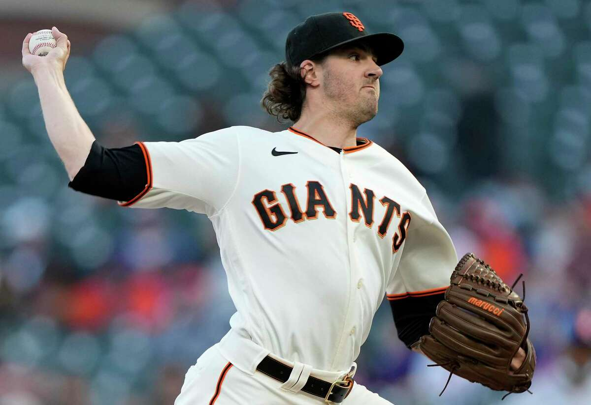 Kevin Gausman (12-5) and the Giants are set to face the A's at the Coliseum at 1 p.m. Saturday (NBCSBA, NBCSCA/104.5, 680, 960).