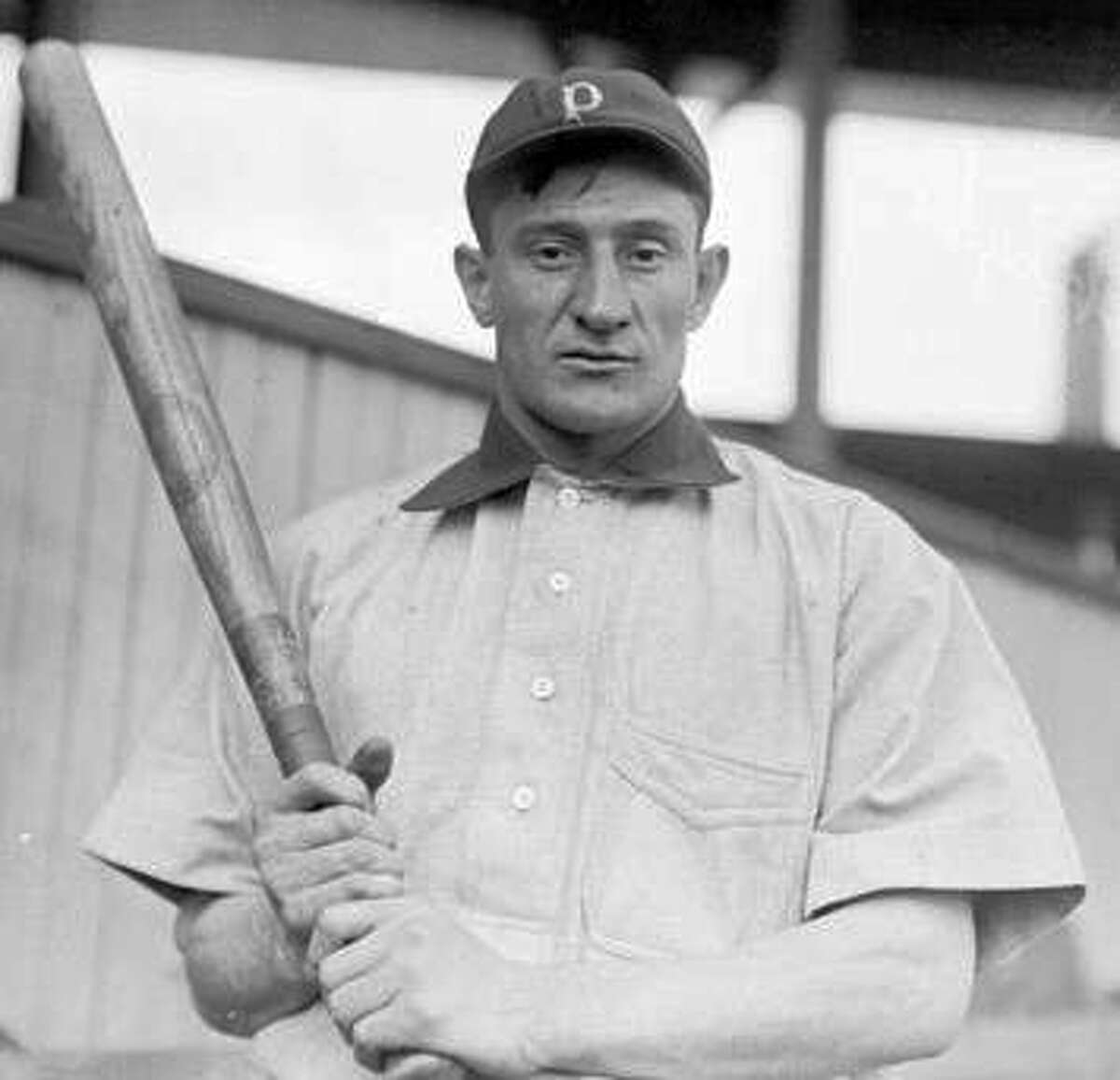 Honus Wagner's American Tobacco Company baseball card sold for $6.6 million at auction.