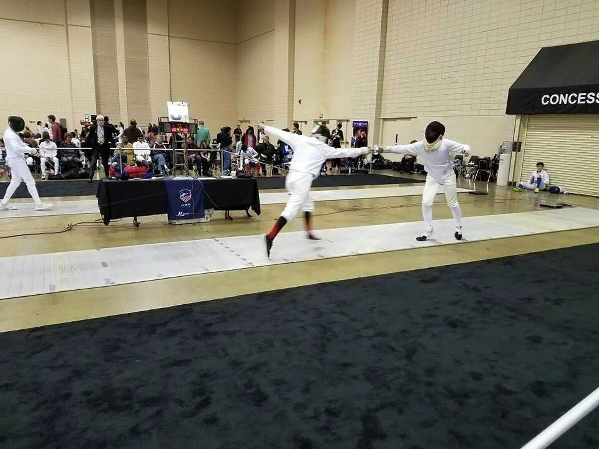 Bay Regional Fencing Alliance to hold an open house in Freeland.