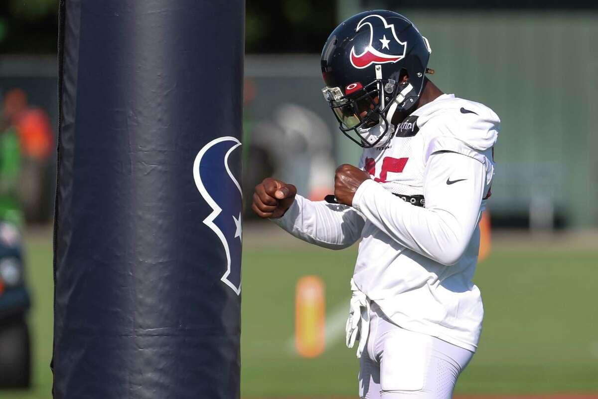 Cornerback Desmond King's work in the return game has been among the pleasant surprises of the preseason for the Texans.