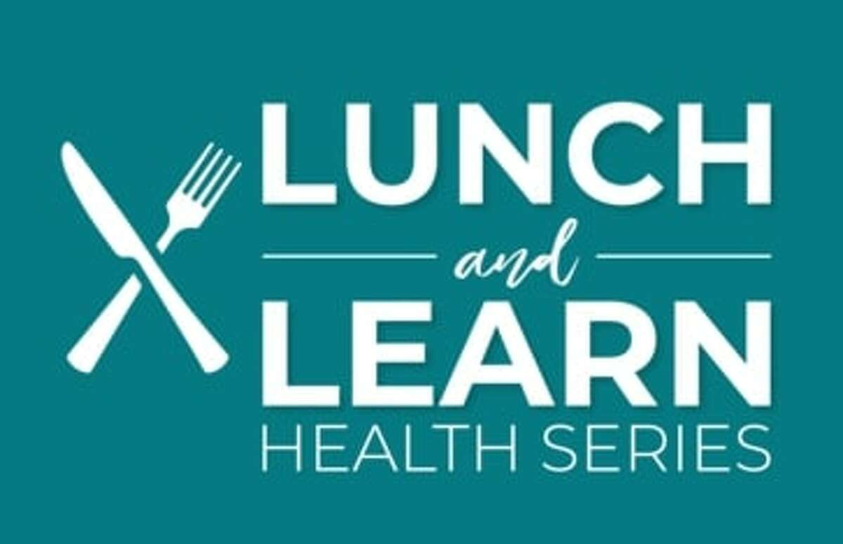 Lunch and Learn Health series aims to support older adult's wellness.