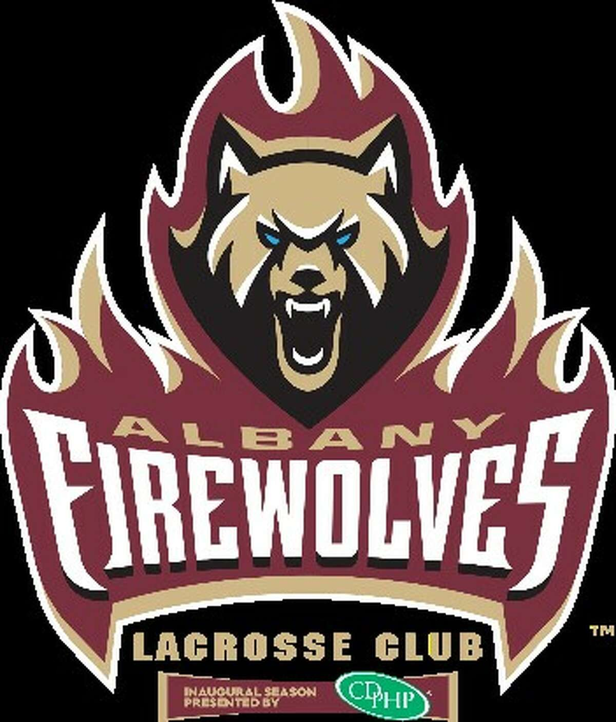 The Albany Firewolves of the National Lacrosse League will play their inaugural home opener on Saturday, Dec. 18, 2021 at Times Union Center, the franchise announced. (Albany FireWolves)