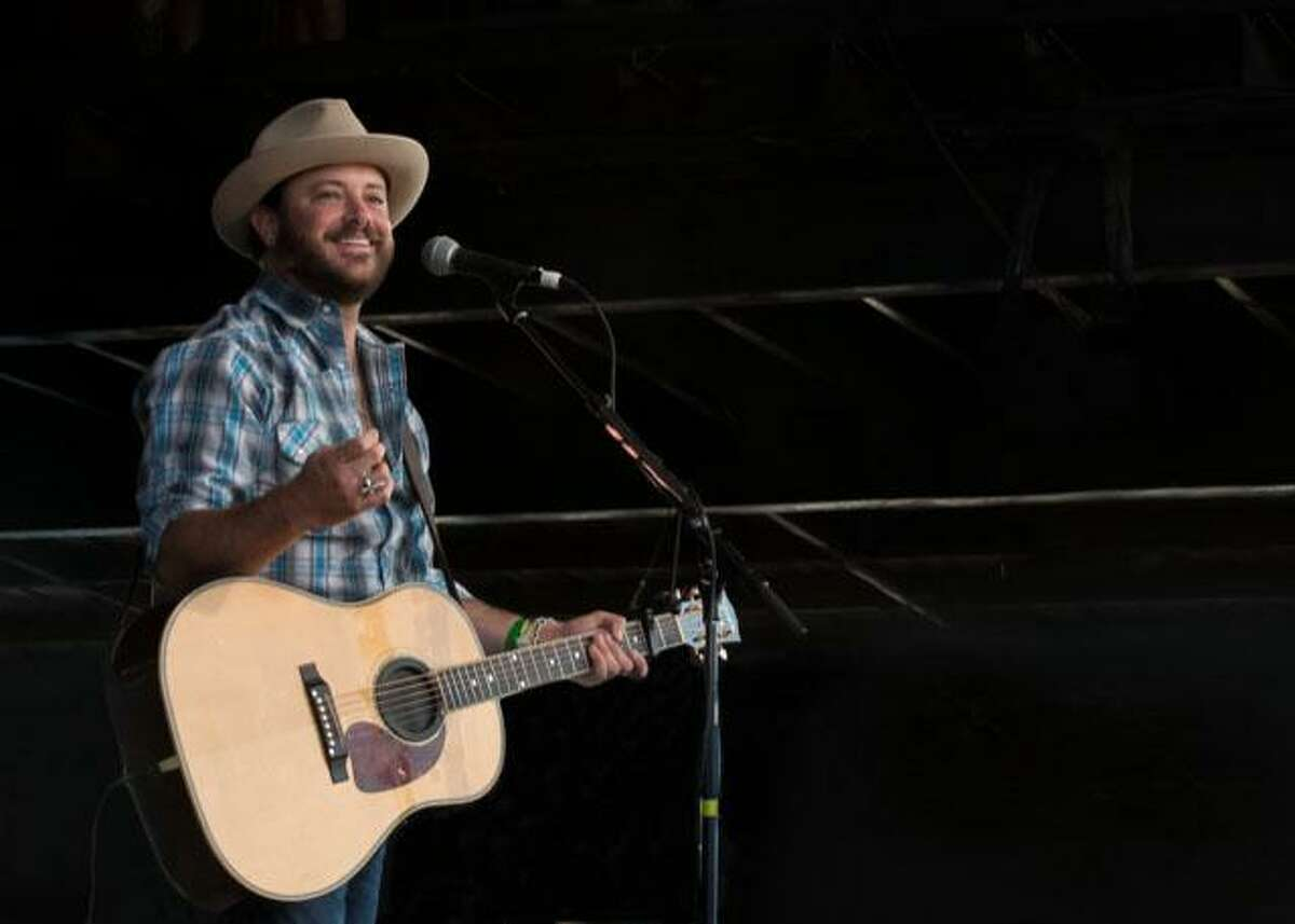 Texas country singer-songwriter Wade Bowen will perform at The Barn at Frio Grill in Cypress on Aug. 20.