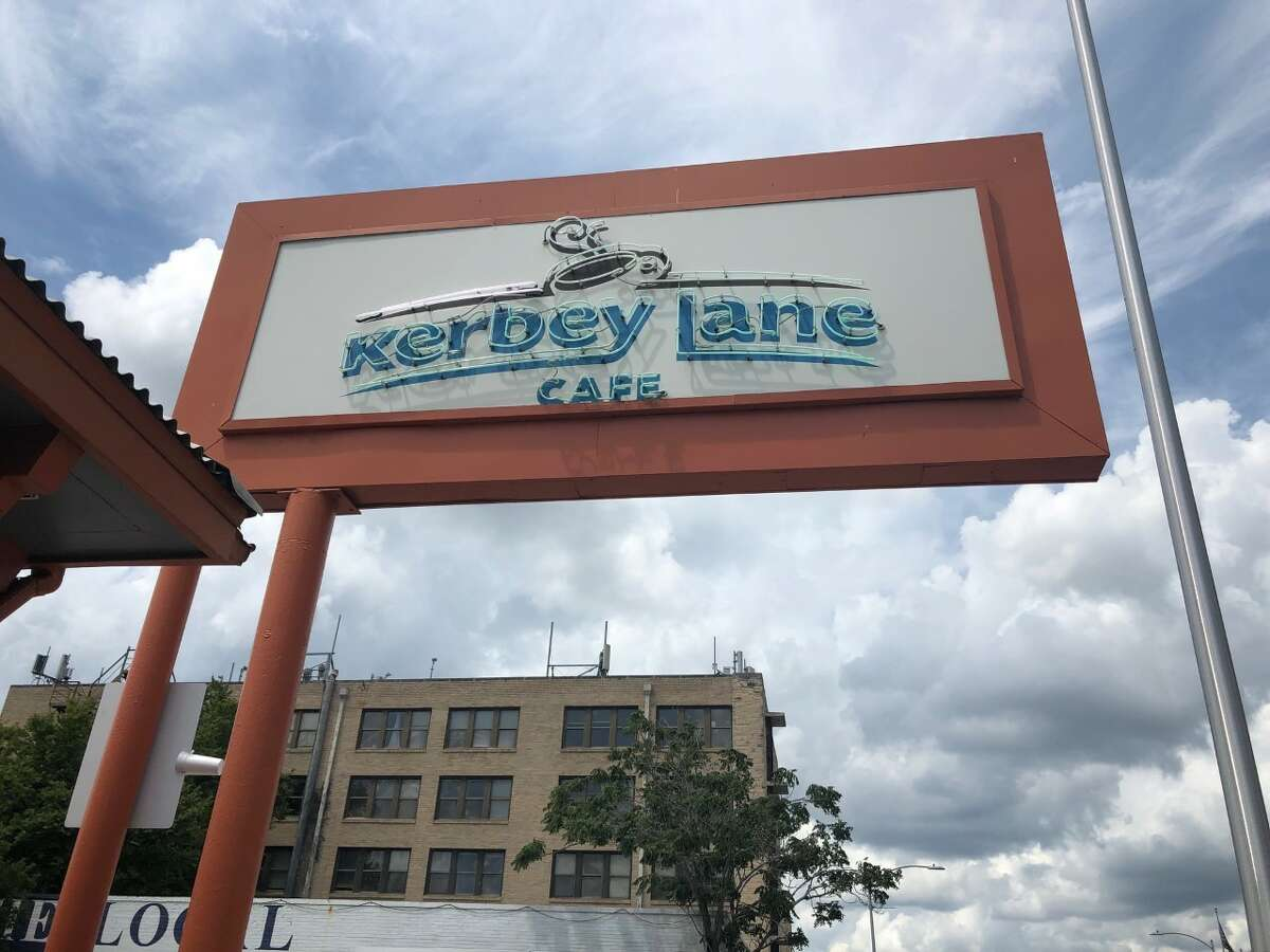 Kerbey Lane Cafe is a favorite of the Austin area and now it's coming to San Antonio.