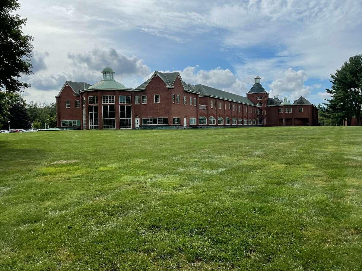 Quinnipiac University in Hamden
