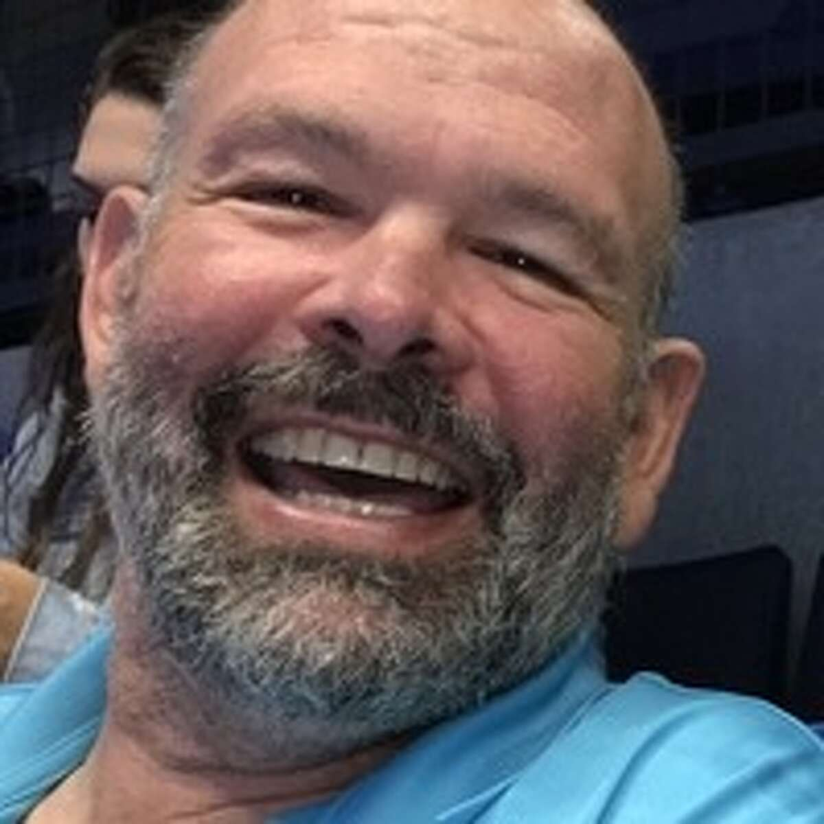 Mark French died on Sunday after being punched from behind and hitting the pavement in front of Clancy's Tavern on Saturday night in Saratoga Springs.