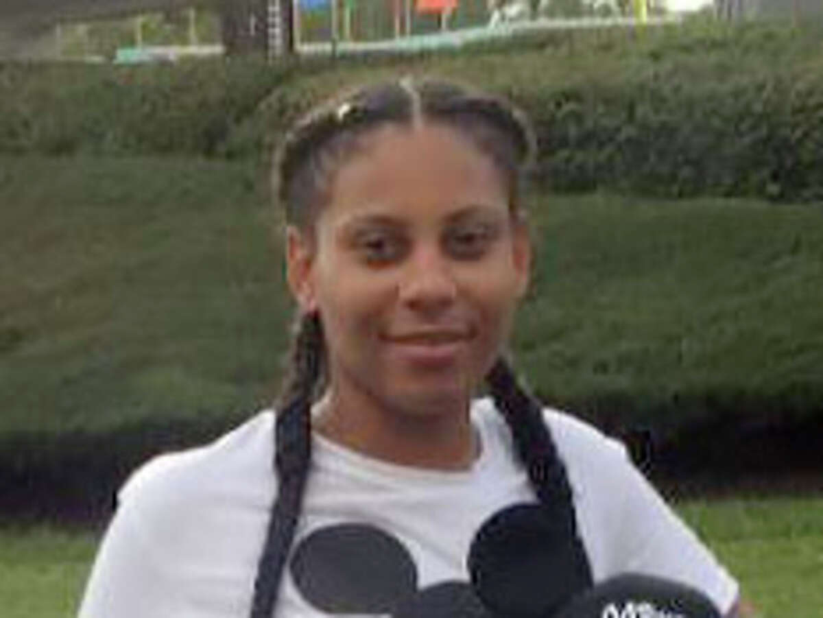 Valeesha Duncan, 31, was shot to death at her northwest Harris County home on Tuesday, Aug. 17, 2021.