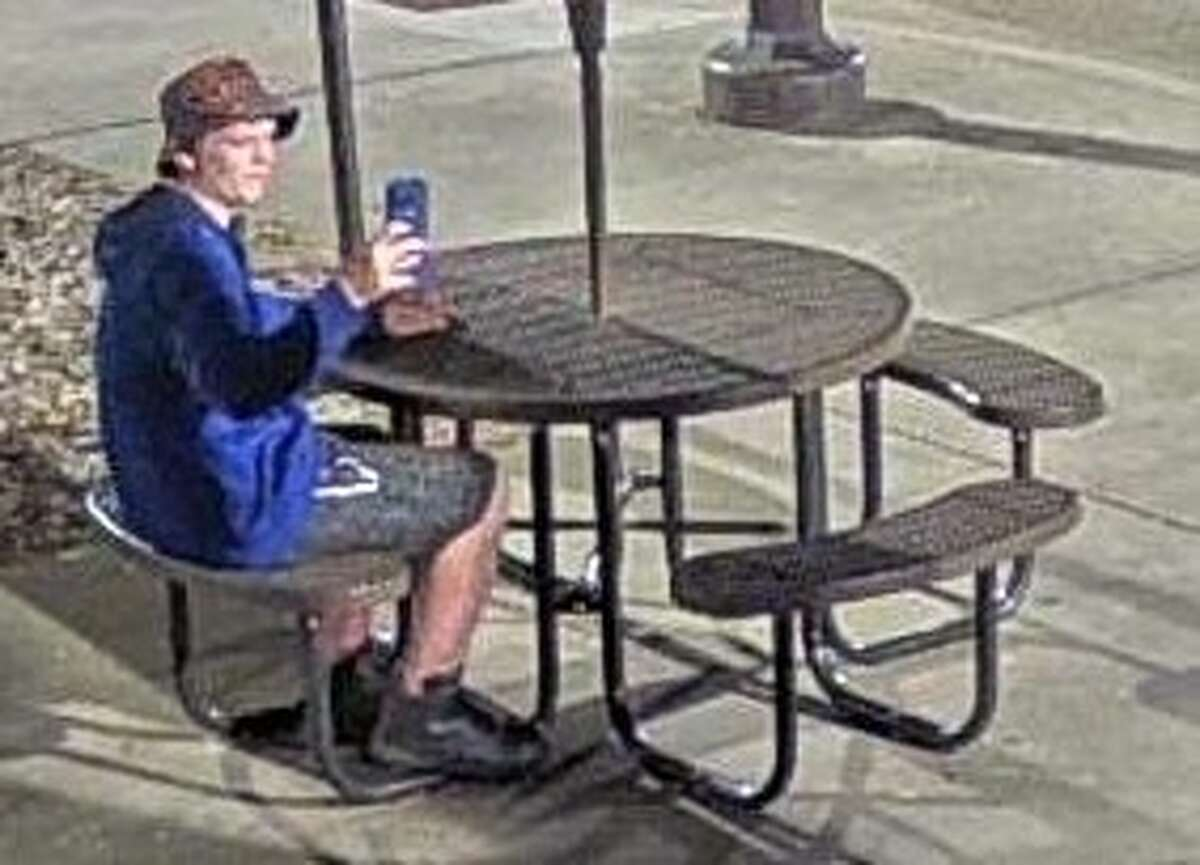 The Big Rapids Department of Public Safety is seeking the public's help in identifying these individuals.