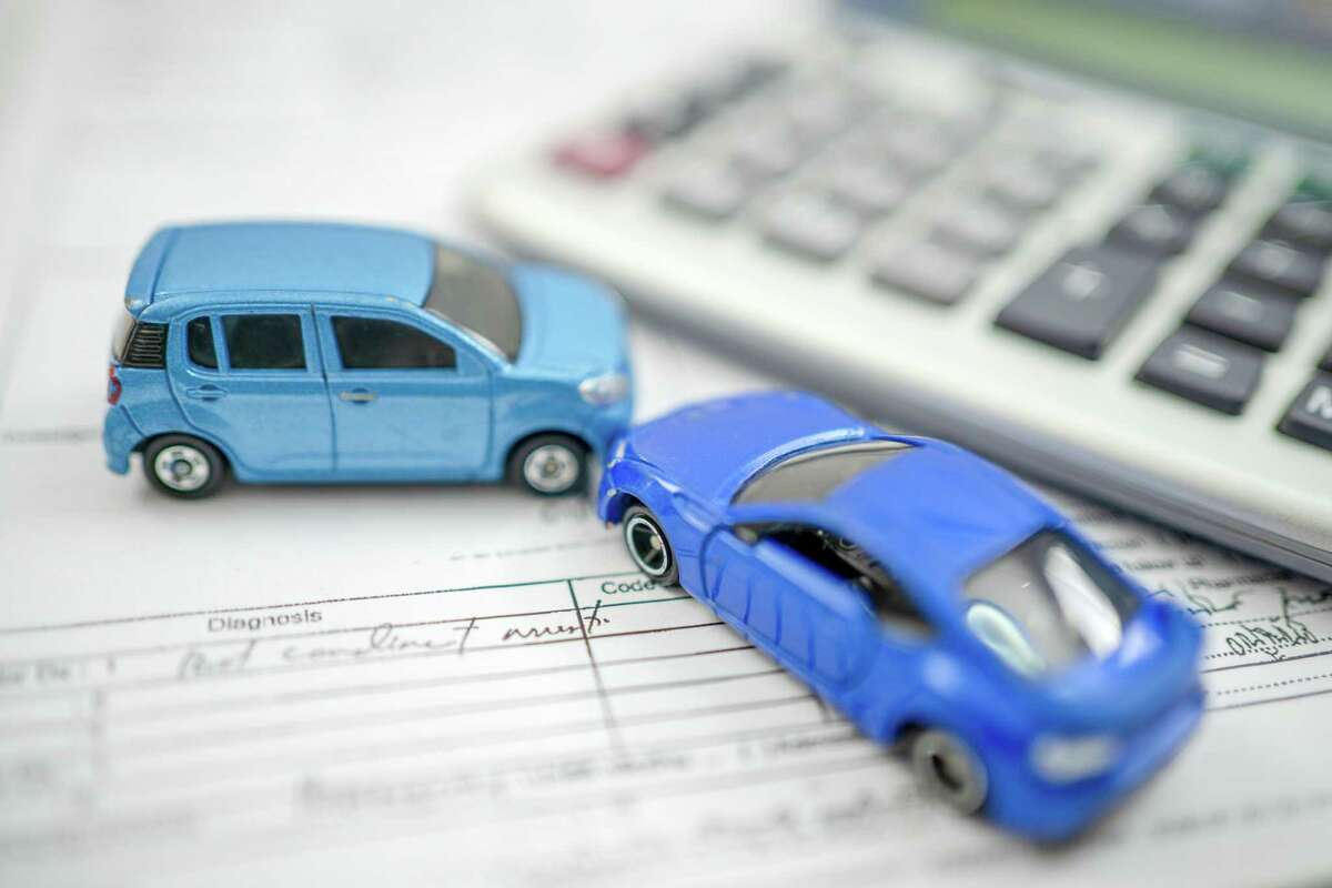 Drivers with bad or little credit pay more for auto insurance regardless of how safely they drive. That isn't fair.