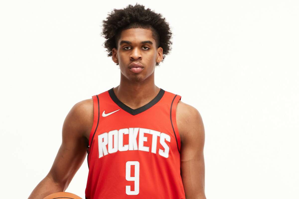 Josh Christopher had 20 points, five rebounds and five assists to help the Rockets win their final game in the NBA summer league Tuesday.